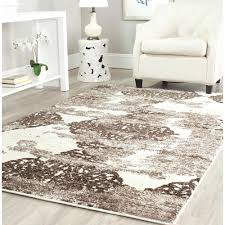 Bathroom Rugs Walmart Flooring Exciting Walmart Rug With Elegant White Wing Chair And