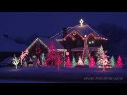 46 best holiday music u0026 gorgeous christmas light shows images on