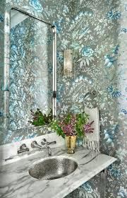 Wallpaper Powder Room 3320 Best Wallpaper Images On Pinterest Wallpaper Ideas