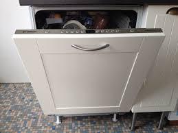 cuisine au lave vaisselle meuble de cuisine lave vaisselle idée de modèle de cuisine