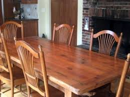 Pine Kitchen Tables And Chairs by Farmhouse Tables
