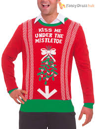 mens rude christmas jumper funny novelty christmas party fancy