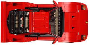 ferrari lego f40 lego ferrari f40 import bible automotive apparel car shirts