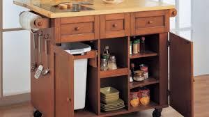 oak kitchen island cart amazon com linon kitchen island granite top islands carts small cart