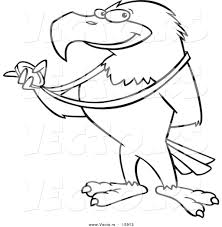 eagle drawings clip art 44