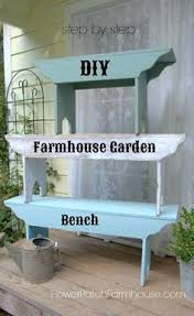 Simple Wooden Bench Design Plans by Wooden Bench Diy 4 Simple Pieces Screwed Together Love It Diy