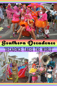 new orleans halloween party 2017 southern decadence 2017 in new orleans french quarter