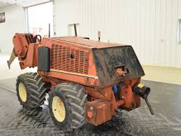 used ditch witch equipment for sale