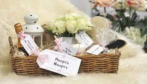 Pamper Gift Basket Make Your Own Hamper Gift Tags For Free