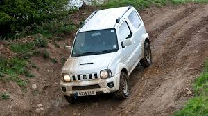 suzuki jimny sz4 2015 review by car magazine