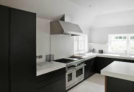 cuisine sol blanc cuisine sol blanc photos de design d intérieur et décoration de