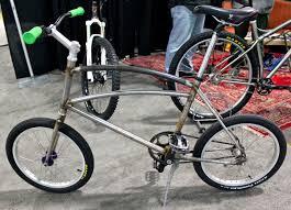best folding bike 2012 2012 oregon handmade bicycle show vulture cycles mini velo and