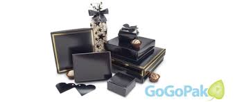 fudge boxes wholesale candy boxes fudge boxes chocolate boxes wholesale black color