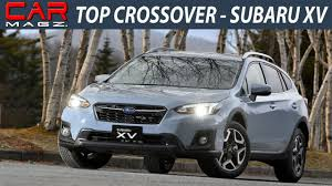 red subaru crosstrek 2018 subaru xv crosstrek australia auto cars