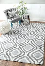 Modern Grey Rug Grey And White Bedroom Rug Downloadcs Club