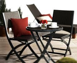 Amazon Com Patio Furniture Sets - homemade wood patio furniture carleton place 3 piece bistro set