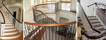 Custom Staircase Design Chesapeake Stair And Millwork