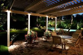 Patio Lighting Options Patio Lighting Home Design Ideas Adidascc Sonic Us