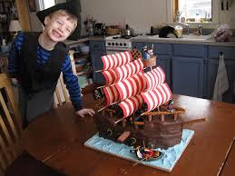 lessons from a pirate ship cake starlighting mamastarlighting mama