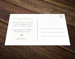 christmas card templates for photographers holiday card