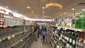 liquors stores feel the day before thanksgiving