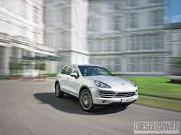 porsche truck 2013 2013 diesel car and suv buyer u0027s guide diesel power magazine