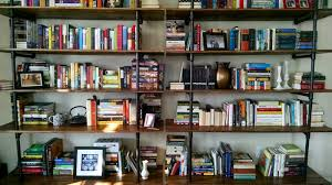 shelving systems entomology of a bookworm