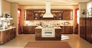 kitchen color schemes with maple wood cabinets kitchen color