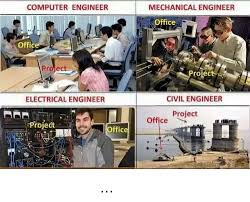 Electrical Engineering Memes - 25 best memes about mechanic computers and engineering
