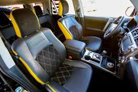 Classic Ford Truck Interiors - 2015 4runner tonka interior the fast lane truck