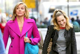 cattrall why i won t do and the city 3