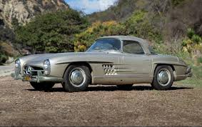 1957 mercedes 300sl roadster 1957 mercedes 300 sl roadster gooding company