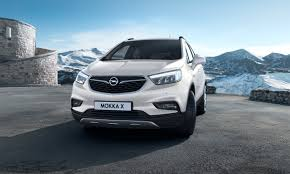 opel mokka 2017 opel mokka x u003cmarket u003e new opel suv with full led system