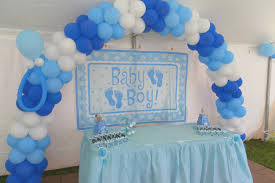 decoracion de baby shower blaboum com