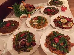 These mouthwatering dishes are available on order from Classic