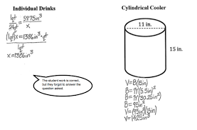 Working Backwards Problem Solving Worksheet Sports Drinks Students Are Asked To Solve A Problem That Requires