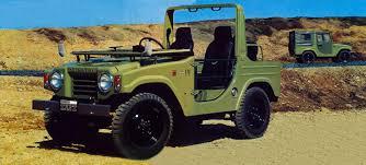 daihatsu jeep daihatsu wildcat allrad 0607 jpg 3435 1266 edison pinterest