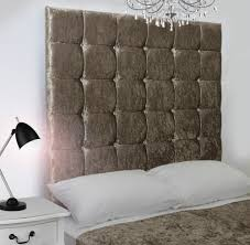 King Tufted Headboards by Bedroom Furniture Simple Upholstered Headboard Upholstered