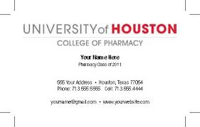 student business card business cards houston lilbibby