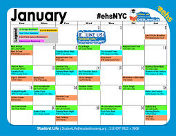 january events 2015 nyc student housing locations student