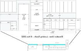 Standard Kitchen Cabinet Height Standard Kitchen Cabinet Sizes New Kitchen Cabinet Dimensions