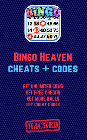 bingo heaven apk bingo heaven cheats for android iphone arcades