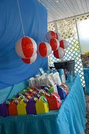 Backyard Birthday Party Ideas 50 Best Splish Splash Backyard Water Play Birthday Party Images On