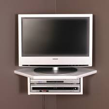 like the shelf but straight for on the wall under the tv in our
