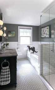 neutral glass tile backsplash tiles grey tile kitchen designs grey