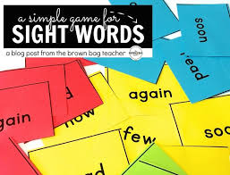 Room Dolch Word Games - 23 best images about first grade ela on pinterest