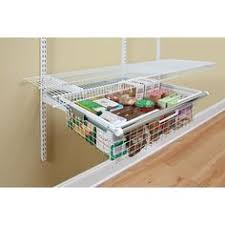 Ideas Rubbermaid Fasttrack Lowes Elfa Custom Closet For The Nursery Rubbermaid Homefree From Lowes