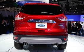 Ford Escape Fuse Box - aftermarket reverse sensors installation 2013 2014 2015