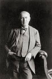 inventor thomas alva edison inventors pictures henry ford