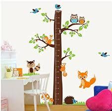 giant jungle animals nursery wall decal for boys n girls room